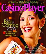 Casino Player Magazine Awards
